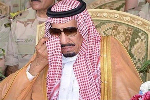 راز تصاویری که واس از ملک سلمان منتشر کرد