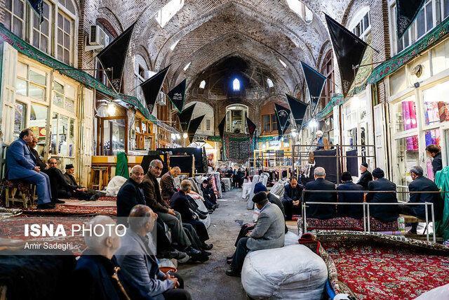 بازار قدیمی تبریز تعطیل می شود