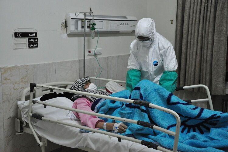خبرنگاران تعداد فوت شدگان براثر ویروس کرونا در کاشمر به 6 نفر رسید