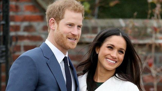 ترامپ: شاهزاده هری و مگان باید هزینه حفاظت از خود را بپردازند