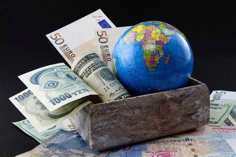 فرایند جذب سرمایه گذاری خارجی در ایران