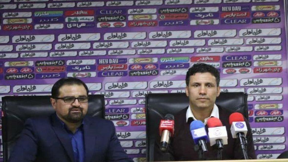 پذیرش نکردن بازیکنان نفت مسجد سلیمان در بیمارستان وزارت نفت