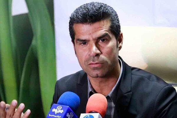 هادی ساعی عضو هیأت رئیسه انجمن تکواندو ناشنوایان شد