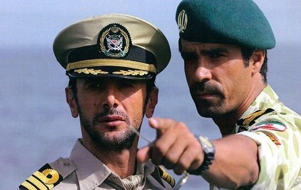 آمادگی ارتش برای همکاری با سینماگران