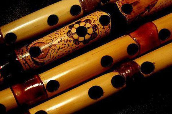 بداهه پردازی در موسیقی با گفتگوی نی و دل