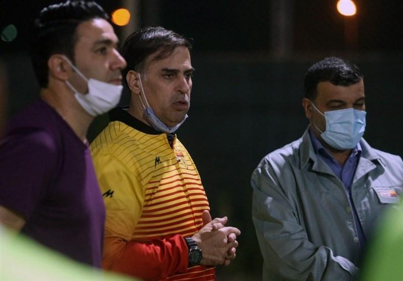 بیانیه باشگاه فولاد خوزستان در مورد محرومیت آذری