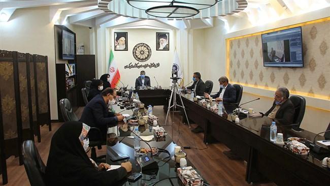 اتاق ایران، بنیه شرکت های صادراتی باید تقویت گردد