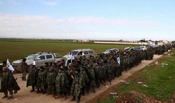 خبرنگاران دیده بان حقوق بشر سوریه: ترکیه شبه نظامیان جدید به لیبی اعزام می کند