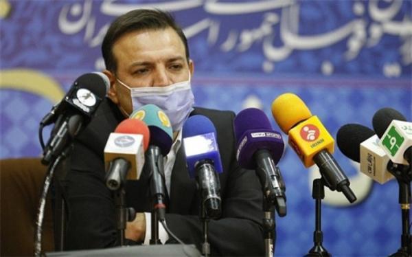 عزیزی خادم: از ابزار دیپلماسی بهره بردیم تا نماینده های ایران خارج از زمین بازنده نباشد