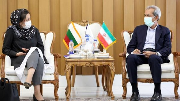 گردشگری و حمل ونقل، زمینه ساز توسعه همکاری بین ایران و بلغارستان است