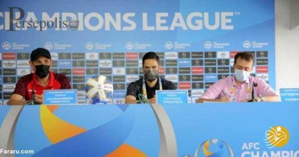 کنفدراسیون فوتبال آسیا توضیحات یحیی را پذیرفت