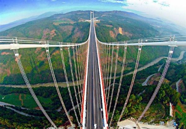 با ترسناک ترین پل های معلق جهان آشنا شوید