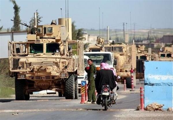 ادامه سرقت نفت سوریه از طریق اشغالگران آمریکایی